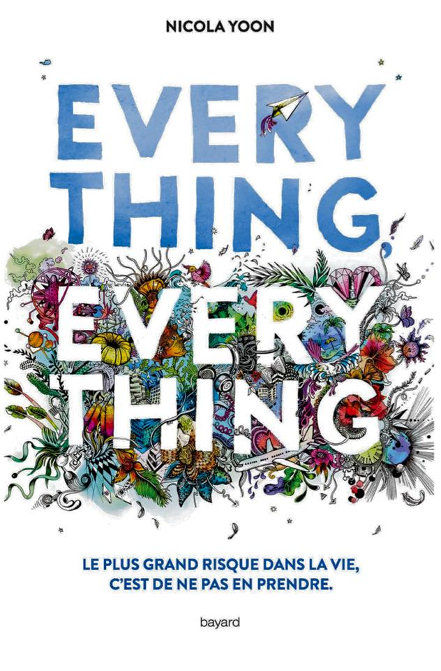 Everything every